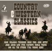 W.O. Country & Western Classic / Various (CD) at Kmart.com