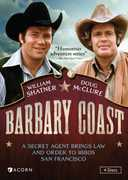 Barbary Coast , William Shatner