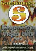 SANDUNGUEO.COM: REGGAETON VIDEO HITS 2 / VARIOUS (DVD) at Kmart.com