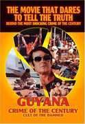 Guyana: Crime of the Century - Cult of the Damned (DVD) at Kmart.com