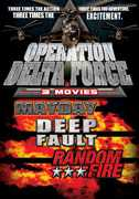Operation Delta Force: Mayday/Deep Fault/Random Fire (DVD) at Sears.com