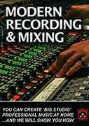 Modern Recording & Mixing (DVD) at Kmart.com