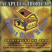 Acapulco Tropical / Various (CD) at Sears.com