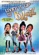Bratz: Interactive - Livin It Up with the Bratz (DVD) at Kmart.com