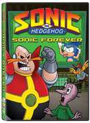 Sonic the Hedgehog: Sonic Forever (DVD) at Kmart.com