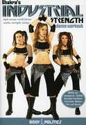 Shakra's Industrial Strength Dance Workout (DVD) at Kmart.com