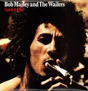 Catch a Fire (180 gram, Special Edition) , Bob Marley