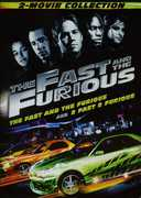 Fast and the Furious 2-Movie Collection (DVD) at Kmart.com