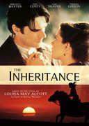 Inheritance , Meredith Baxter