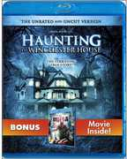 Haunting of Winchester House/I Am Omega (Blu-Ray) at Kmart.com