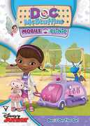 DOC MCSTUFFINS: MOBILE CLINIC (DVD) at Sears.com