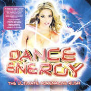 Dance Energy: The Ultimate Adrenaline Rush / Var (CD) at Sears.com