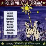 Polish Village Christmas 2 (CD) at Kmart.com