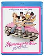 Mannequin on the Move , Kristy Swanson