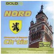 CHANSONS ET HUMOUR CH'TIS NORTHERN FRANCE HAS A GO (CD) at Sears.com