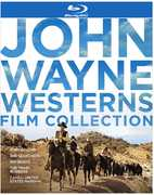 John Wayne Western Collection (5PC)