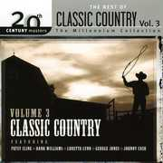 20th Century Masters: Classic Country 3 / Various (CD) at Kmart.com