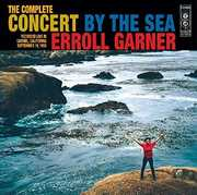 Complete Concert By Sea [Import] , Erroll Garner