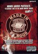 Straight Outta Da Hood Music Videos Series 2 (DVD) at Sears.com