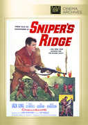 Snipers Ridge , Stanley Clements