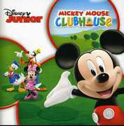 Disney: Mickey Mouse Clubhouse / Various (CD) at Kmart.com