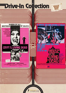 Crypt of the Living Dead /  House of the Living Dead , Andrew Prine
