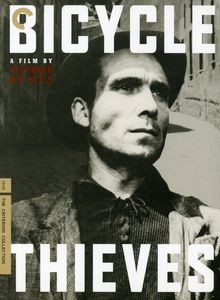 Bicycle Thieves (Criterion Collection) , Lamberto Maggiorani