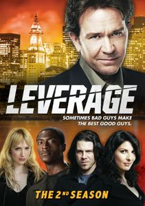 Leverage: Second Season , Timothy Hutton