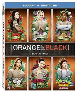 Orange Is the New Black: Season 3 , Taylor Schilling