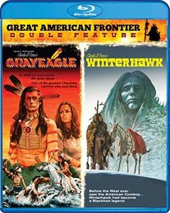 Grayeagle & Winterhawk , Iron Eyes Cody