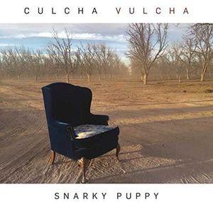 Culcha Vulcha , Snarky Puppy