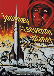 Journey to the Seventh Planet , John Agar
