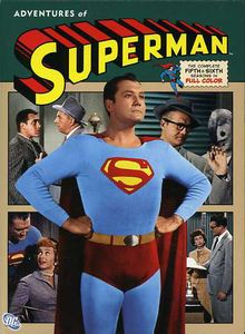 Adventures of Superman: Complete 5th & 6th Seasons , Billy Nelson