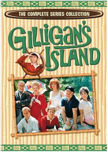 Gilligan's Island: Complete Series Collection , Alan Hale, Jr.