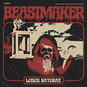 Lusus Naturae , Beastmaker