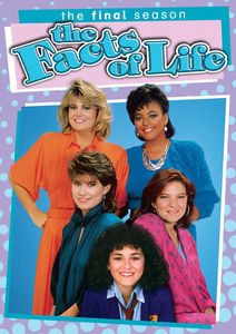 The Facts of Life: The Final Season , Lisa Whelchel