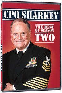 CPO Sharkey: The Best of Season Two