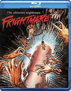 Frightmare , Jeffrey Combs