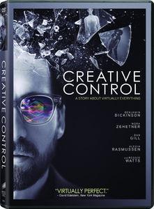 Creative Control , Nora Zehetner