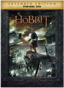 Hobbit: The Battle of the Five Armies , Martin Freeman