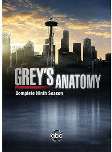 Grey's Anatomy: The Complete Ninth Season , Neve Campbell