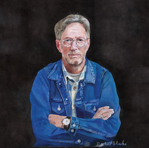 I Still Do , Eric Clapton