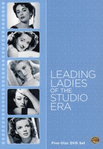 Leading Ladies Collection , Bette Davis