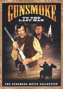 Gunsmoke: To the Last Man , Matt Mulhern