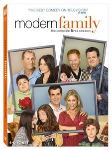 Modern Family: Season 1 , Sofía Vergara