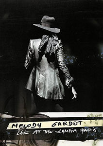 Live at the Olympia Paris , Melody Gardot