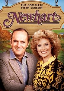 Newhart: Complete Fifth Season , William Sanderson