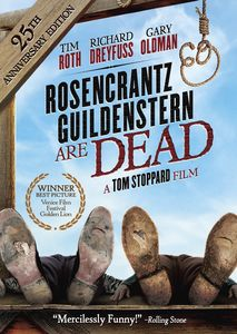 Rosencrantz & Guildenstern Are Dead , Gary Oldman