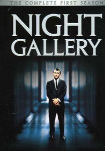 Night Gallery: Complete First Season , Richard Kiley
