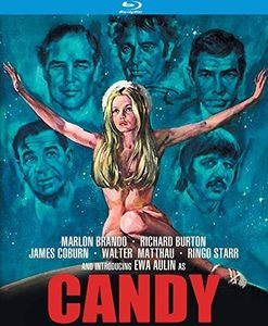 Candy , Marlon Brando